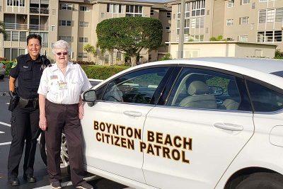 Citizen Observer Patrol