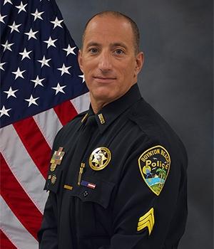 Sgt. Charles Turco