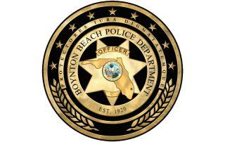 BBPD Logo