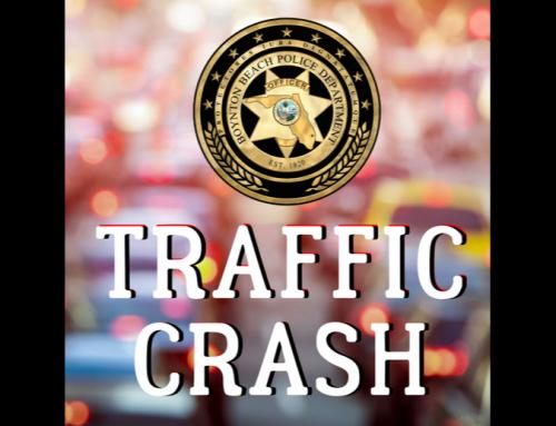 Police investigating traffic crashes