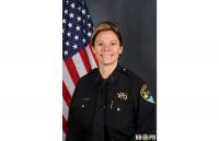Police Chief Vanessa Snow