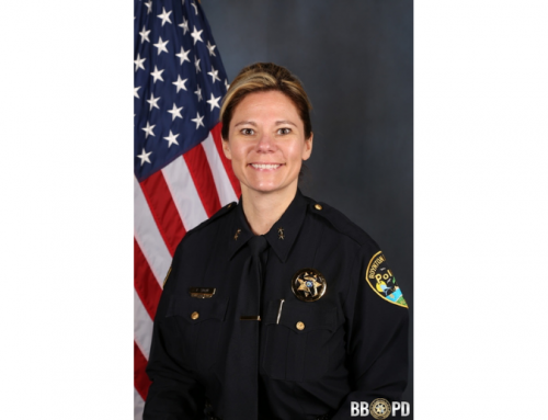 Vanessa Snow named new Interim Deputy Police Chief